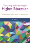 Teaching and Learning in Higher Education : Disciplinary Approaches to Educational Enquiry - eBook