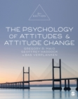 The Psychology of Attitudes and Attitude Change - eBook