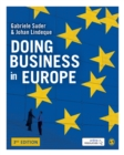 Doing Business in Europe - eBook