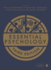 Essential Psychology - Book