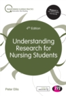 Understanding Research for Nursing Students - Book