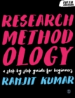 Research Methodology : A Step-by-Step Guide for Beginners - eBook