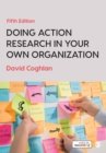 Doing Action Research in Your Own Organization - Book