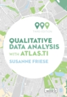Qualitative Data Analysis with ATLAS.ti - Book