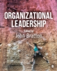 Organizational Leadership - Book