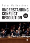 Understanding Conflict Resolution - Book