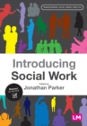 Introducing Social Work - Book