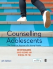 Counselling Adolescents : The Proactive Approach for Young People - Book