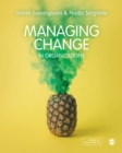 Managing Change in Organizations - Book