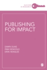 Publishing for Impact - Book
