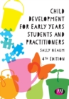 Child Development for Early Years Students and Practitioners - Book