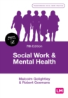 Social Work and Mental Health - Book