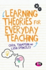 Learning Theories for Everyday Teaching - Book