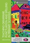 Teaching Grammar, Punctuation and Spelling in Primary Schools - eBook