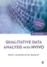 Qualitative Data Analysis with NVivo - eBook