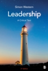 Leadership : A Critical Text - eBook