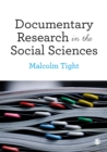 Documentary Research in the Social Sciences - eBook