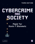 Cybercrime and Society - eBook