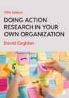 Doing Action Research in Your Own Organization - eBook