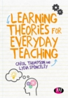 Learning Theories for Everyday Teaching - eBook