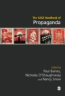 The SAGE Handbook of Propaganda - eBook