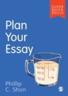 Plan Your Essay - Book