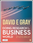 Doing Research in the Business World - Book