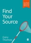 Find Your Source - eBook