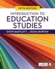 Introduction to Education Studies - Book
