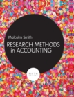Research Methods in Accounting - Book