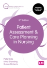 Patient Assessment and Care Planning in Nursing - eBook