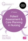 Patient Assessment and Care Planning in Nursing - Book