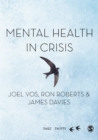 Mental Health in Crisis - eBook