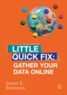 Gather Your Data Online : Little Quick Fix - eBook