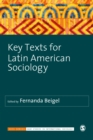 Key Texts for Latin American Sociology - eBook