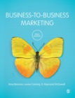 Business-to-Business Marketing - Book
