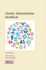 Charity Administration Handbook - Book