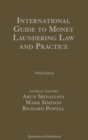 International Guide to Money Laundering Law and Practice - eBook