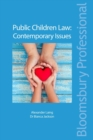 Public Children Law: Contemporary Issues - Book