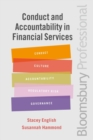 Conduct and Accountability in Financial Services : A Practical Guide - Book