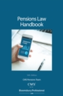 Pensions Law Handbook - eBook