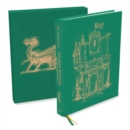 Harry Potter and the Goblet of Fire : Deluxe Illustrated Slipcase Edition - Book