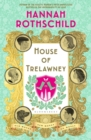 House of Trelawney - Book