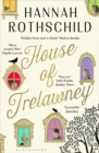 House of Trelawney : Shortlisted for the Bollinger Everyman Wodehouse Prize For Comic Fiction - Book