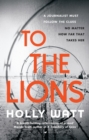 To The Lions - Book