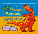 Rumble, Rumble, Dinosaur - Book