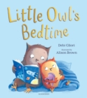 Little Owl's Bedtime - eBook