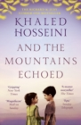 And the Mountains Echoed - Book