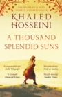 A Thousand Splendid Suns - Book
