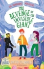 The Revenge of the Invisible Giant - Book